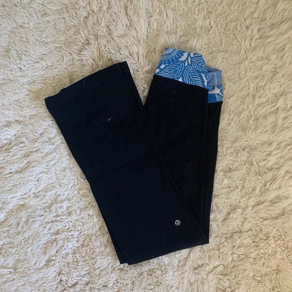 lululemon athletica Pants - Lululemon Astro pants